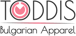 TODDIS Bulgarian Apparel